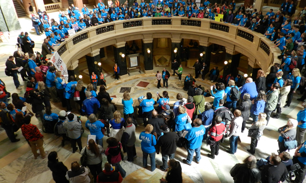 Join Us for Disability Advocacy Day – March 10