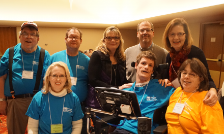Disability Advocacy Day held March 21