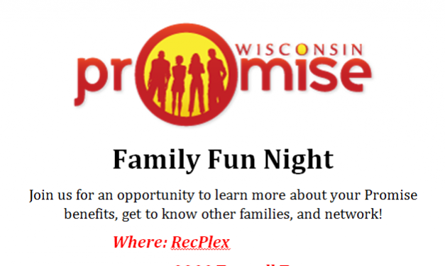 Wisconsin Promise Training Event