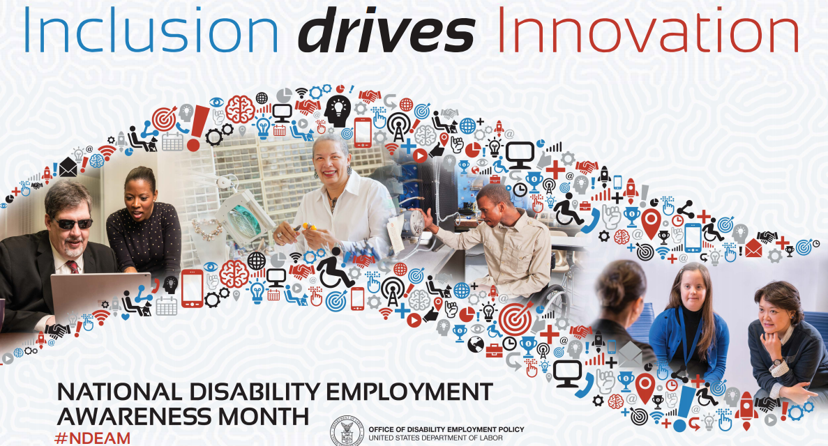 Inclusion Drives Innovation