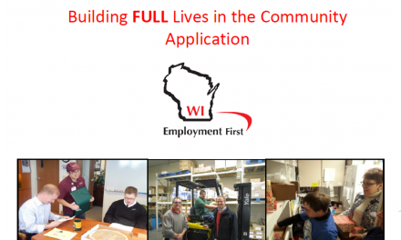 Apply for a Building Full Lives Grant: Deadline November 17