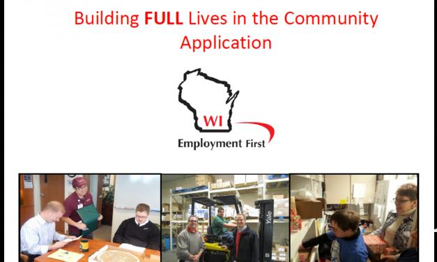 Apply for a Building Full Lives Grant: Deadline November 17
