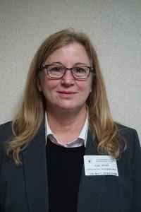 Gail Bovy
