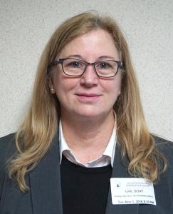 Gail Bovy - Board Member