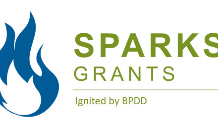 SPARKS Grants: Application Deadline Extended