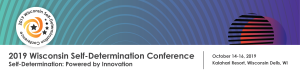 2019 Self-Determination Conference