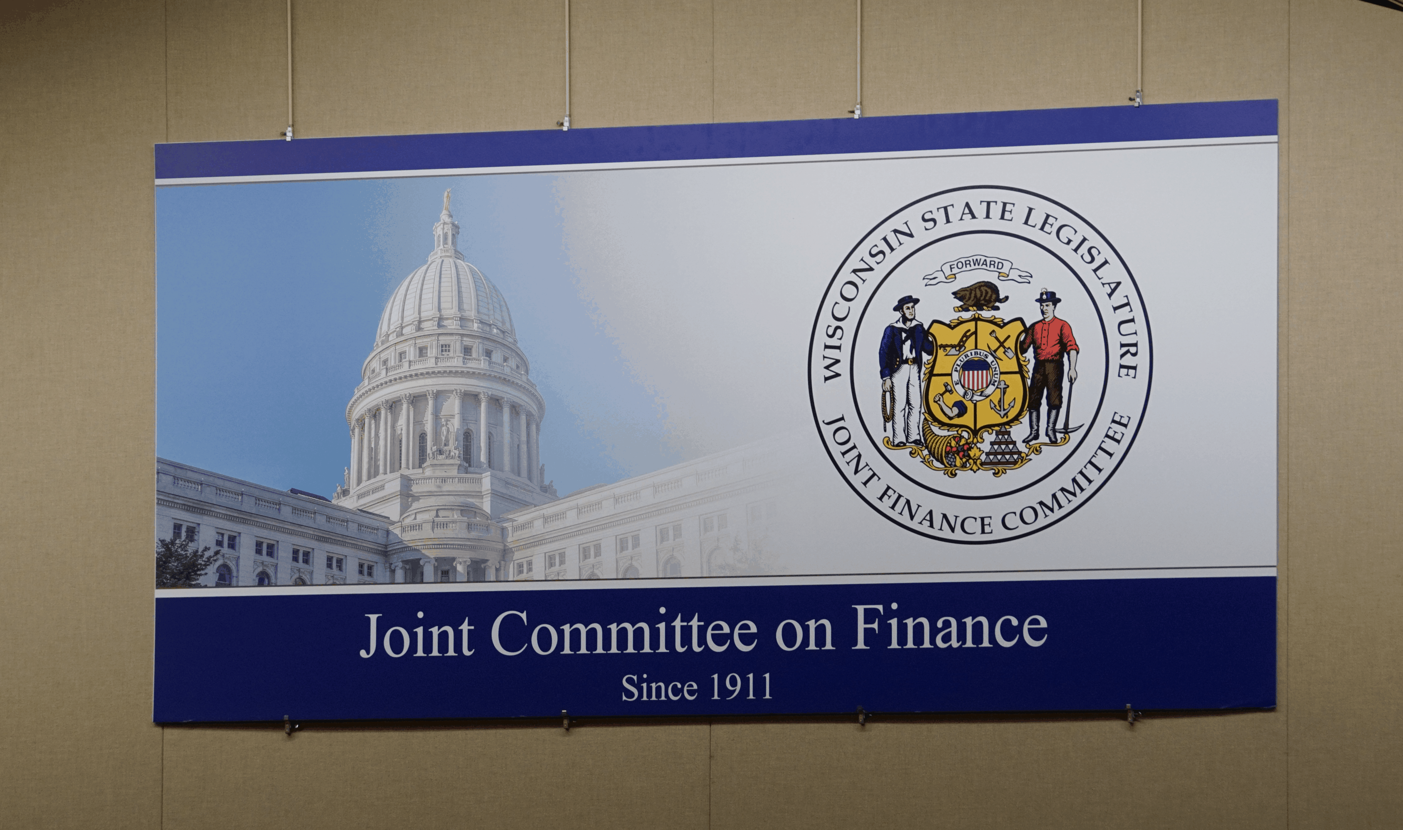 Joint Committee on Finance: State Budget Public Hearings ...