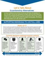 Let's talk Guradian alternatives