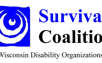 Survival Coalition has created two surveys on State budget priorities impacting caregivers and families with children with disabilities.