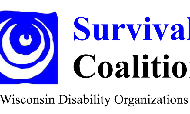 Survival Coalition Call-In Day # 3  to Add Critical Investments in Budget