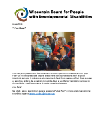 August 2019_Newsletter_Spanish