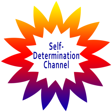 Self-Determination YouTube Channel