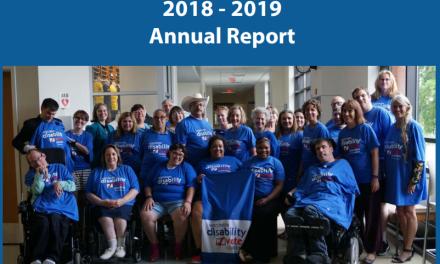 BPDD Annual Report 2018-2019