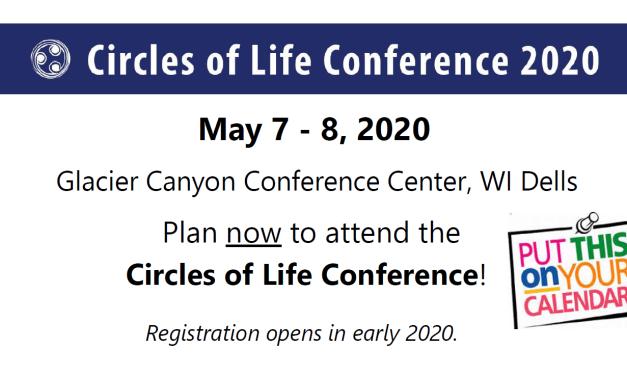 Circles of Life 2020