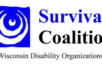 Survival Coalition Wisconsin: COVID Cases and Deaths Among People with Disabilities and Older Adults in WI