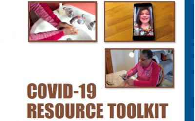 Living Well: COVID-19 Resource Toolkit
