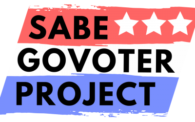 Self Advocates Becoming Empowered (SABE) GO Voter Survey